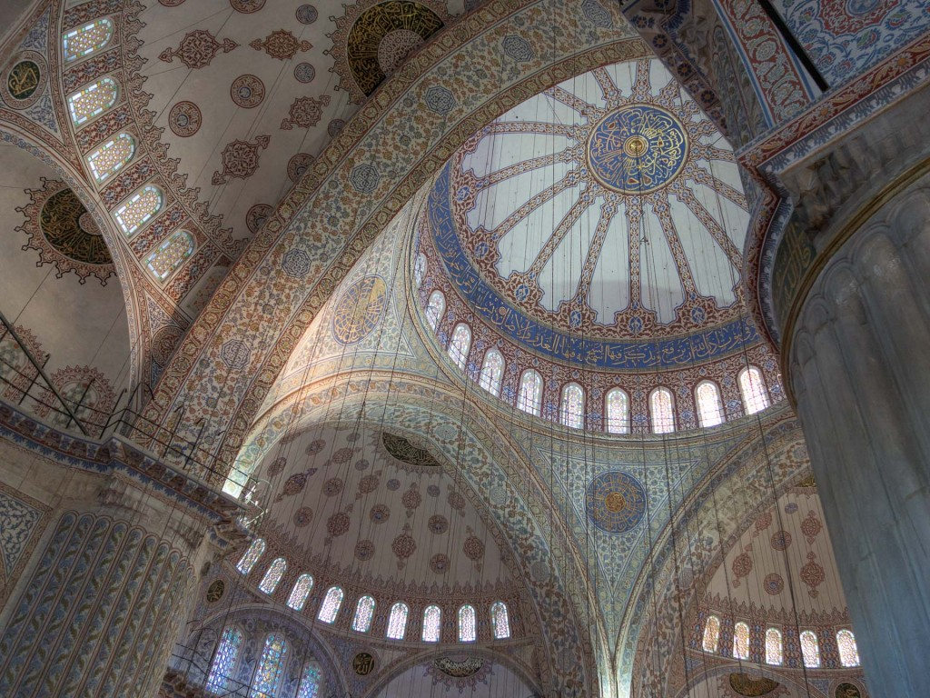 Sultan Ahmed (Blue) Mosque